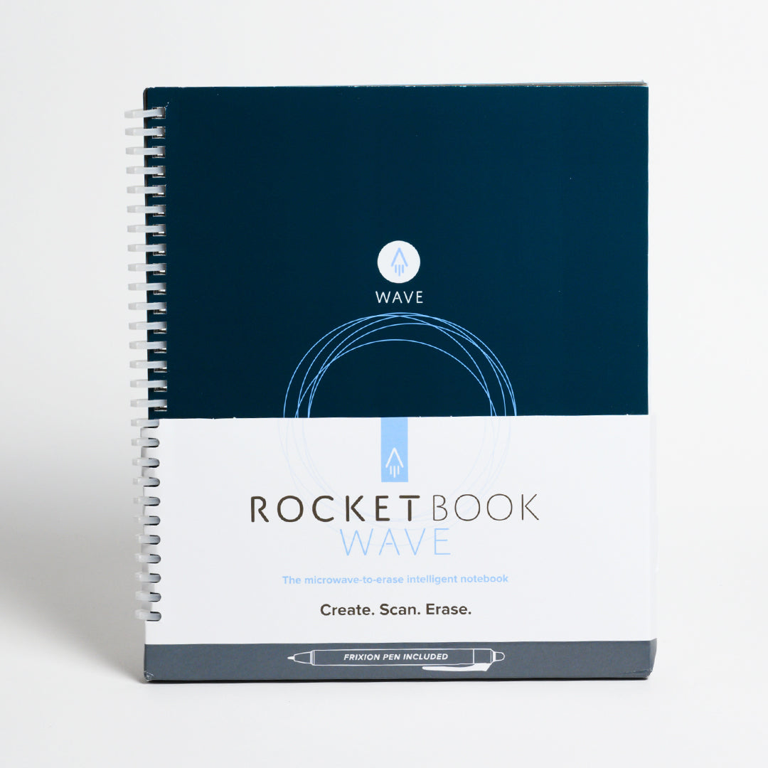 Rocketbook Wave -