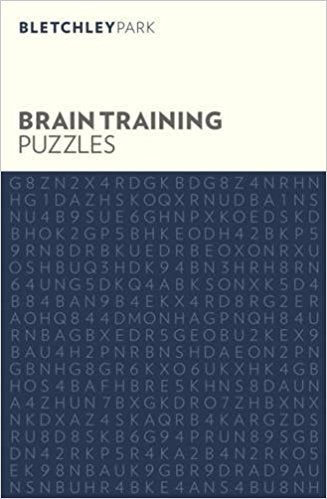 Bletchley Park: Brain Training -