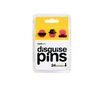 Disguise Push Pins -