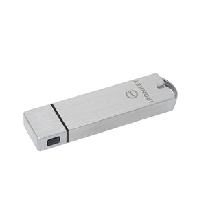 Ironkey Basic S1000 - USB Flash Drive - 8GB