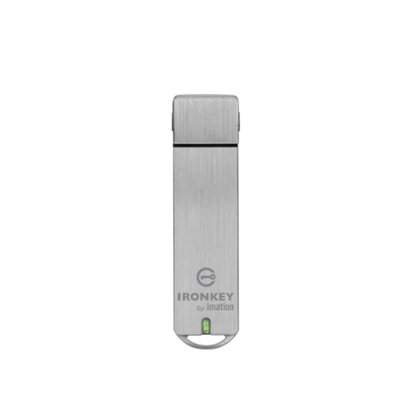 Ironkey Basic S1000 - USB Flash Drive - 8GB -