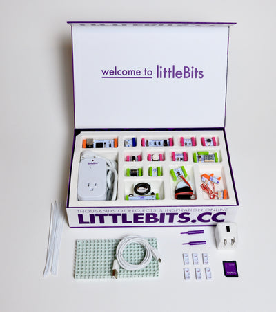 littleBits Smart Home Kit -