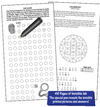 Mr. Mystery - Invisible Ink Secret Agent Spy & Game Book
