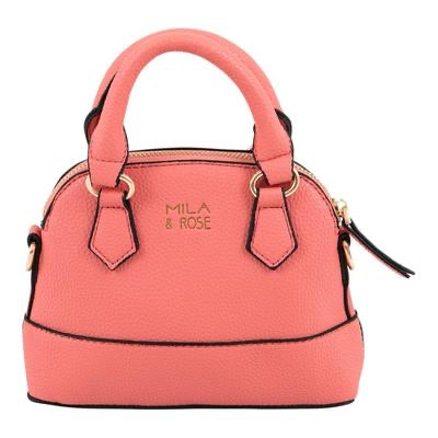 GIRL'S PURSE-CORAL