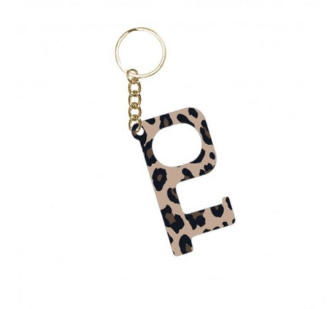 HANDS-FREE KEYCHAIN-WILD SIDE