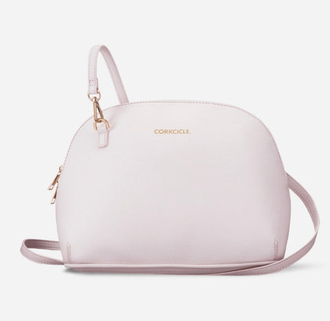 LUNCH BOX-ADAIR CROSSBODY-ROSE QUARTZ