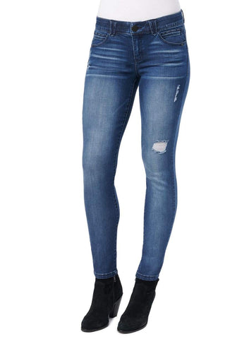 "DEMOCRACY JEANS Luxe ""Ab""solution® Booty Lift Jegging"