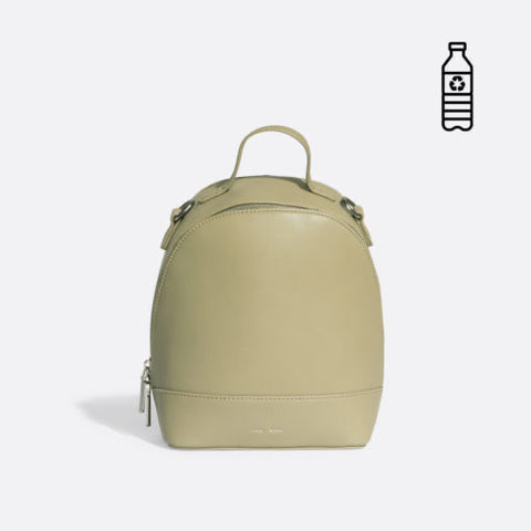 CORA SMALL BACKPACK-SAGE