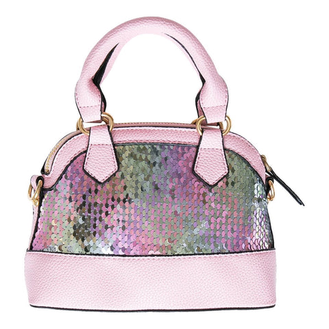 GIRL'S PURSE-FLIP SEQUIN
