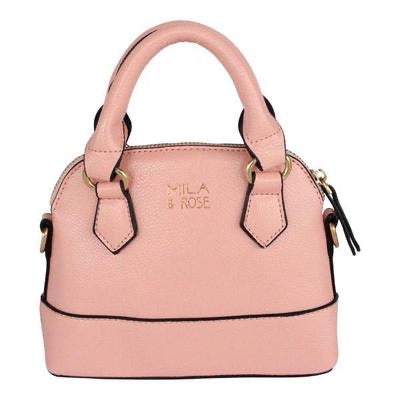GIRL'S PURSE-PERFECT PEACH