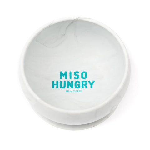 SUCTION BOWL-MISO HUNGRY