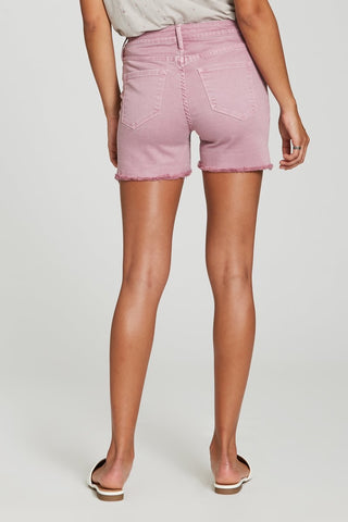 DEAR JOHN JULIAN HIGHRISE SHORT DHALIA MAUVE