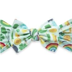 PRINTED HEADBAND-PADDY'S PARTY