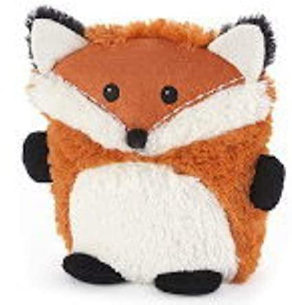 WARMIES HOOTY FRIENDS FOX