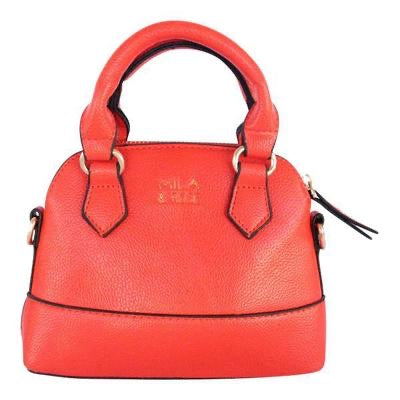 GIRL'S PURSE-FALL ORANGE