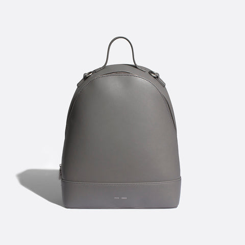 CORA LARGE BACKPACK-GREY