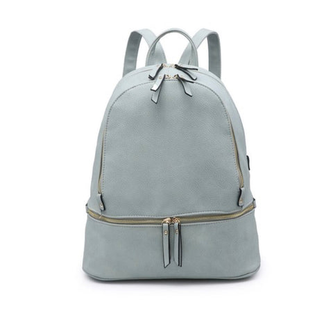 BLAKE BACKPACKS-CADET BLUE