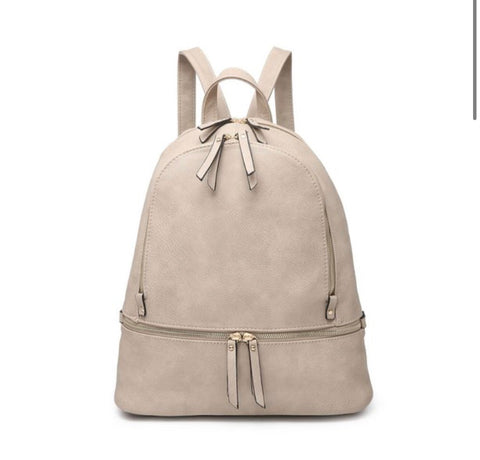 BLAKE BACKPACKS-SAND
