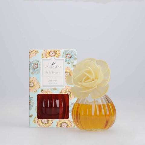 FLOWER DIFFUSER BELLA FREESIA