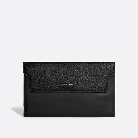 BIANCA TRAVEL ORGANIZER-BLACK
