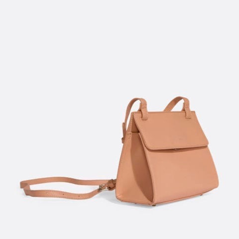 CHRISTY CROSSBODY-APRICOT