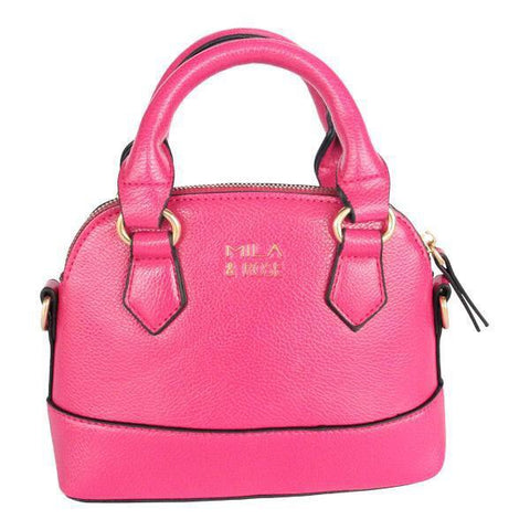 GIRL'S PURSE-PRETTY IN HOT PINK