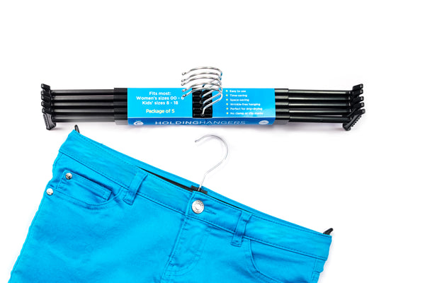 Size C Holding Hangers™ (Package of 5)
