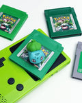 PREORDER – Pokémon Green Resin Cast Cart in English