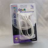 Interact Game Boy Color Protector (flawed) - Clear or Black