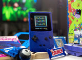 *Preorder* Backlit Game Boy Color (Freckle Shack Mod) Choose Your Color
