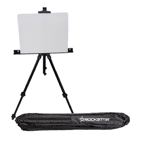 Rockstar Adjustable Easel
