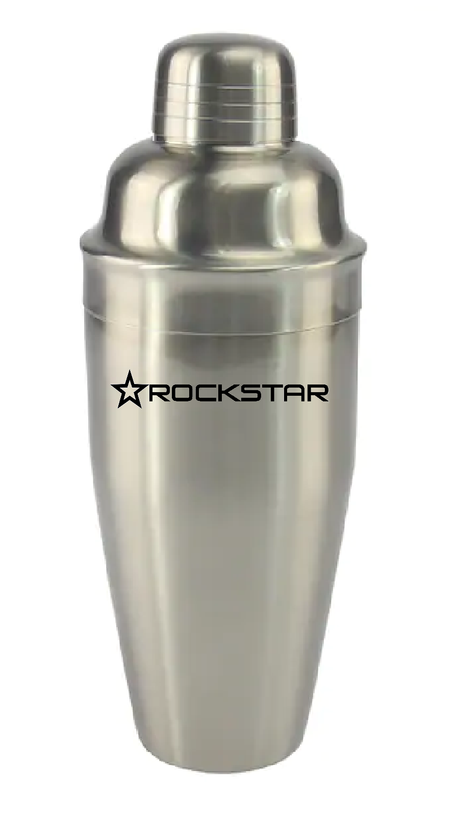24 oz Rockstar Cocktail Shaker
