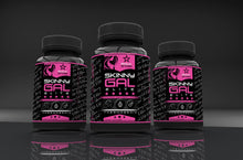 Skinny Gal ELITE Weight Loss For Women, Diet Pills by Rockstar, Thermogenic Diet Pill and Fat Burner, Weight Loss Pills, 60 Veggie Caps