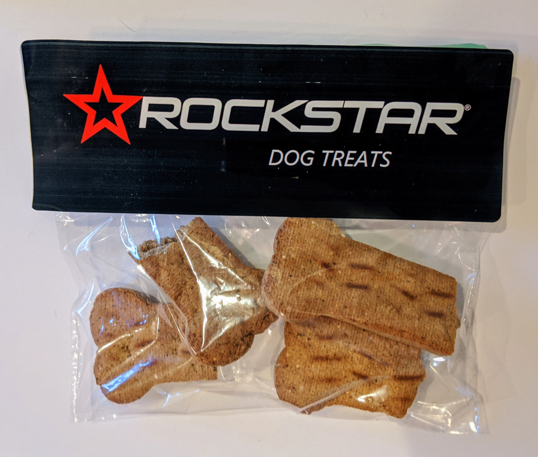 Rockstar Dog Treats