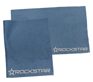 Rockstar Microfiber Cleaning Cloth
