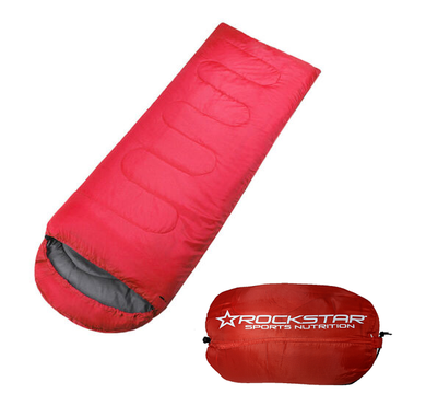 Rockstar Waterproof Sleeping Bag