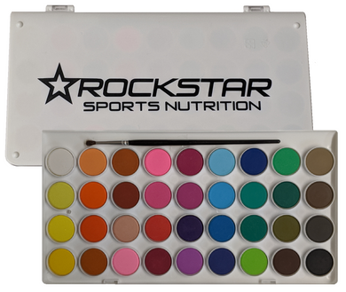 Rockstar Watercolor Paint Set