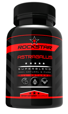 Astragalus All Natural Dietary Supplement