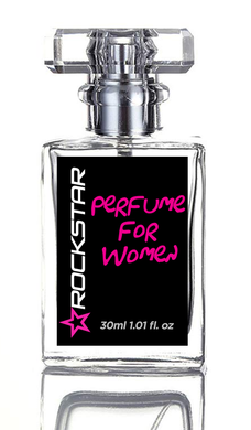 Rockstar Perfume for Women - 30ml