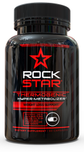 Thermogenic Diet Pills by Rockstar, Thermogenic Diet Pill, Weight Loss Pills, 60 Capsules