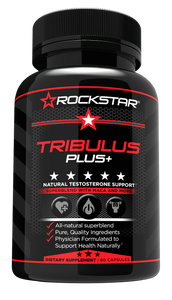 Tribulus Terrestris Plus by Rockstar