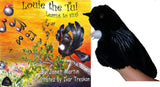 Tui Book and Puppet Pack