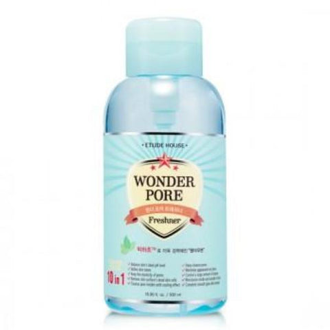 Etude House Wonder Pore Freshener 500ml - Beauty Seoul NZ