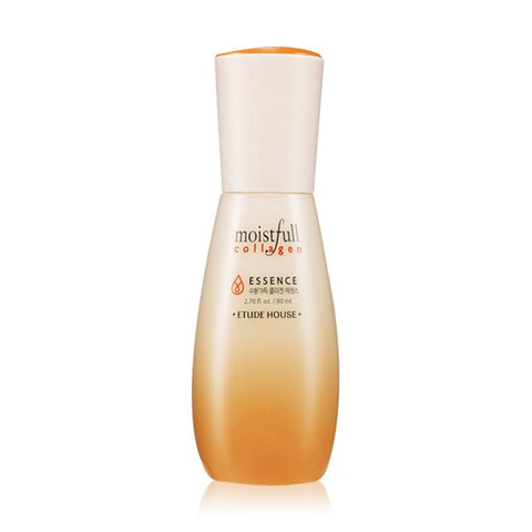 Etude House Moistfull Collagen Essence - Beauty Seoul NZ