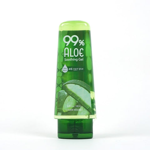 Etude House 99% Aloe Soothing Gel - Beauty Seoul NZ