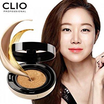 Clio Kill Cover Liquid Founwear Ampoule Cushion - Beauty Seoul NZ