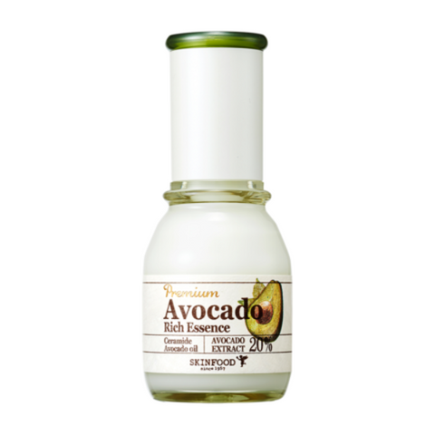 Skinfood Premium Avocado Essence 50ml - Beauty Seoul NZ