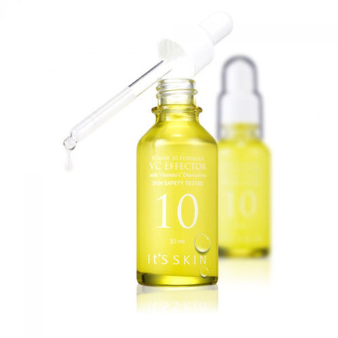 It's Skin Power 10 Formula VC Effector - Beauty Seoul NZ