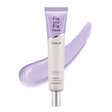 Etude House Fix and Fix Tone up Primer SPF33/PA+++ - Beauty Seoul NZ