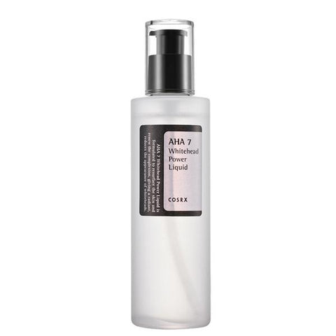 Cosrx AHA7 Whitehead Power Liquid - Beauty Seoul NZ